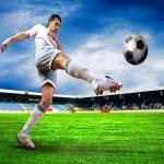 Testarea celor care doresc să urmeze cursul pentru instructori UEFA C organizat de Asociația Județeana de Fotbal Maramureș