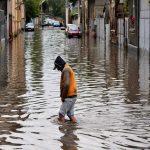 Prefectul Sebastian Lupuț a convocat CJSU în contextul codului portocaliu de inundații