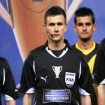 Fostul arbitru internațional, baimareanul Cristian Balaj la Dolce Sport