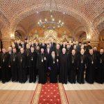 Lucrările anuale ale Adunării Eparhiale