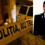 Seful Postului de Politie Viseu de Jos gasit mort