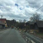 Prefectura Maramureș speră să facă rost de bani pentru finalizarea DN 18 Moisei – Cârlibaba