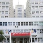 Exercițiu de salvare la Secția Diabetologie a Spitalului Județean