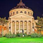 15 copii din sistemul de protecţie vor cânta cu Corul Madrigal la Ateneul Român