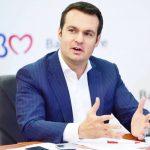 Cătălin Cherecheş, Cel Înălţat, a decretat: Autoritatea locală îşi face post de televiziune şi ziar