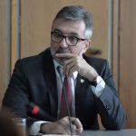 Lucian Romaşcanu, ministrul propus la Cultură