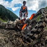 Motoare și adrenalină la Hard Enduro Maramureș