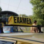 Noi reguli la examenul auto