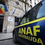Peste 100 de miliarde de lei venituri bugetare, colectate de ANAF