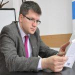 Mihail Neamțu s-a înscris în PNL