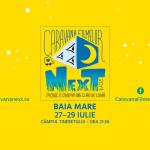Caravana Filmelor NexT : 3 seri de picnic și cinema sub clar de lună pe Câmpul Tineretului