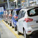 1.700 de noi locuri de muncă în uzina Ford Craiova