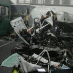 Accident grav în apropiere de vama Borş. Trei români şi-au pierdut viaţa