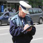 Peste 100 de șoferi și pietoni din Maramureș, amendați de polițiști