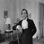 Trupul pictorului Salvador Dali a fost exhumat