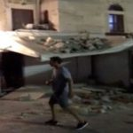 Un cutremur puternic a zguduit Turcia şi Grecia
