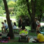 Ziua Picnicului, pe Câmpia Tineretului din Baia Mare
