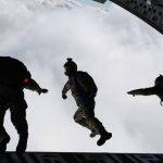 Răniţi în timpul unui exerciţiu militar