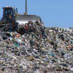 Soluții temporare pentru depozitarea gunoaielor