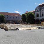 """Pregătiri în toi pentru """"Baia Mare Beach Handball Challenge"""""""