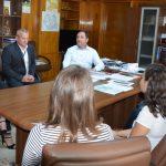 Şase tineri admişi în programul de internship al Instituţiei Prefectului – Judeţul Maramureş
