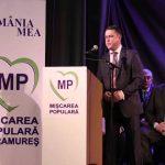 Numele viitorului vicepreședinte al CJ Maramureș va fi cunoscut abia în toamnă