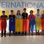 Băimăreanul Vlad Robu, bronz la Olimpiada Internaţională Pluridisciplinară Tuymaada,