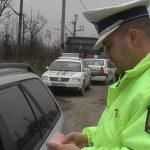 Transportul public de persoane verificat la sânge de poliţişti