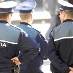 Un nou statut al poliţistului, cerut de sindicalişti şi guvernanţi