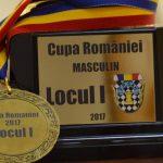 Au câştigat! Şahiştii băimăreni pe podium la Cupa României