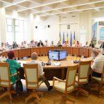 """Susţinere pentru Baia Mare în cursa pentru titlul de """"Capitala Tineretului din România"""""""