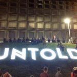 Începe Untold 2017!  Festivalul de 10 milioane de euro, cu 10 scene şi peste 200 de artişti anunţaţi