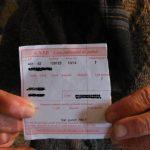 Pensii recalculate pentru grupele I şi II de muncă