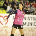 Băimăreanca Andreea Tecar, desemnată cea mai bună jucătoare a partidei România – Croația