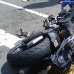 Şi-a pierdut viaţa! Motociclist mort în urma unui accident de circulaţie în Ocna Şugatag