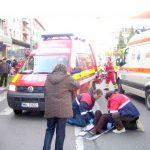 Patru într-o zi ! Accidentele rutiere au băgat în spital patru maramureşeni