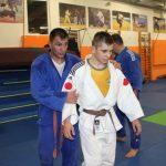 JUDO – Medalia de aur pentru sportivul nevăzător Alexandru Bologa