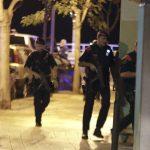 Un alt atentat în Spania, la Cambrils