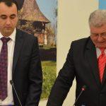 Au jurat! Nouă conducere a judeţului Maramureş a fost învestită oficial în funcţie