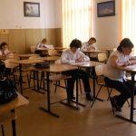 Începe Bacul de toamnă! Aproape 1300 de absolvenţi maramureşeni intră în examen