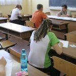Bacul de toamnă !  Absolvenţii maramureşeni susţin proba la limba maternă