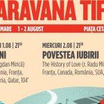 Caravana TIFF revine în Baia Mare!