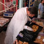 Amenzi pentru igiena necorespunzătoare a spaţiilor agroalimentare din Maramureş
