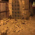 Cutremur de 4,0 grade pe Richter, în Italia