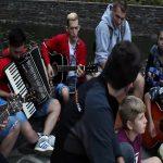 Tinerii băimăreni duc muzica în stradă și anul acesta!