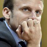 """Emmanuel Macron: """"Proiectul privind reforma Justiției nu este compatibil cu voința noastră de a lupta contra corupției."""""""