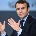 Emmanuel Macron, în România. Vezi ce va discuta cu președintele român