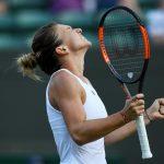 Simona Halep o va confrunta pe Maria Sharapova