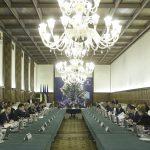 Percheziţii la Guvernul României