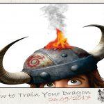 """Animația """"How to Train Your Dragon"""", la Teatrul de vară Baia Mare"""
